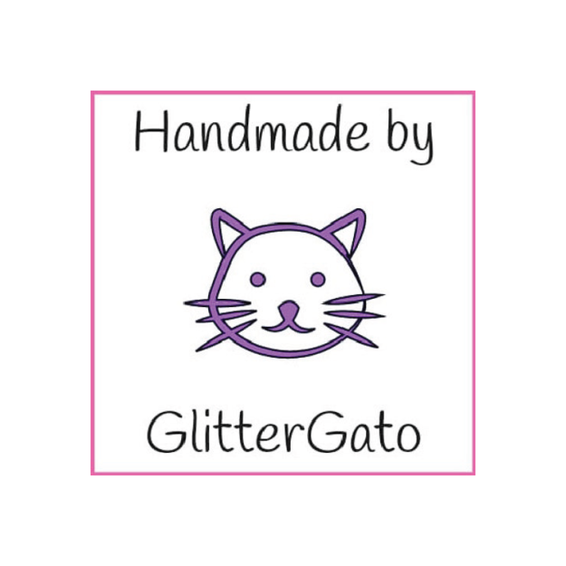 Glitter Gato