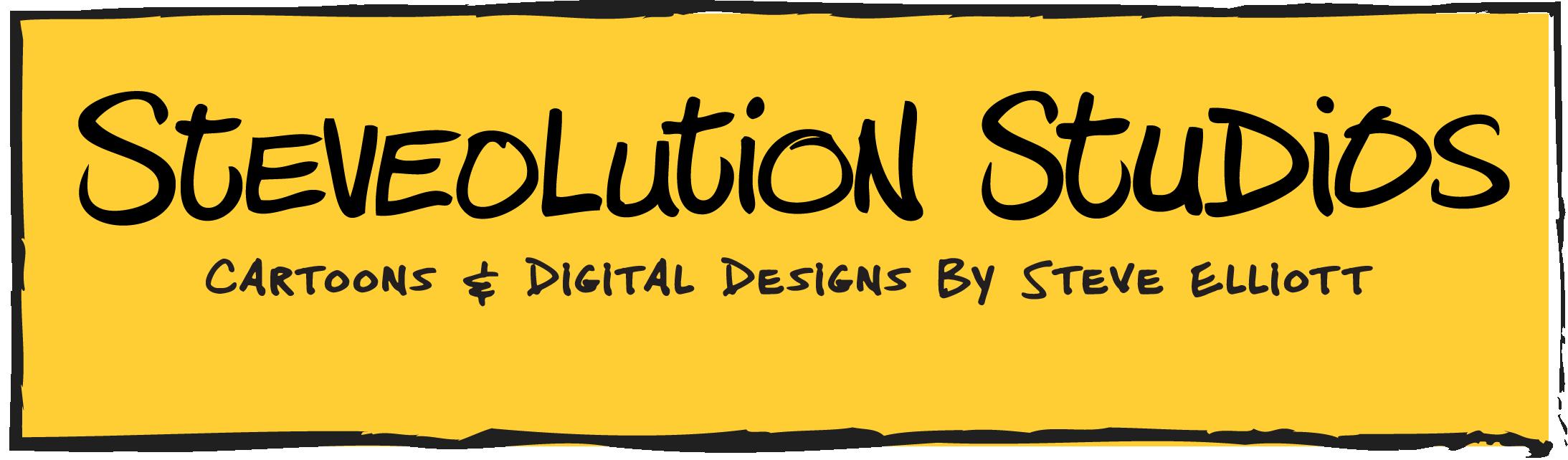 SteveoLution Studios Welcomes You!