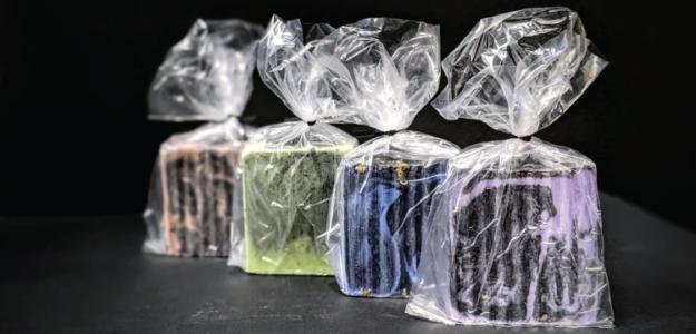 Velvet Coffin Soap Co.